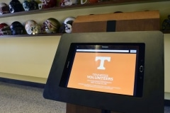 Interactive tablet